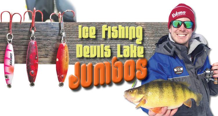Devils Lake Jumbos
