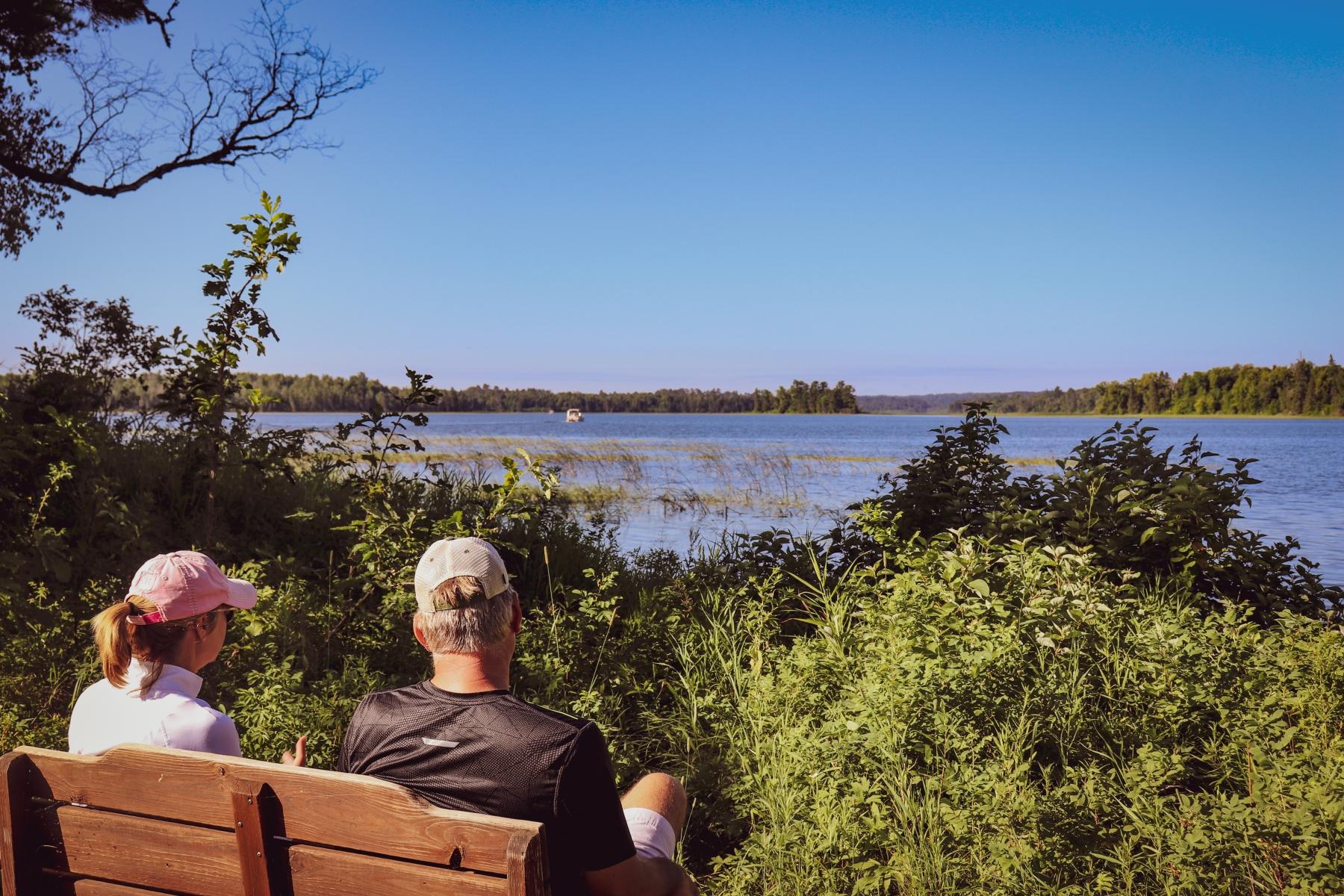 Lakeside Rest