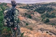 Getting of the Beaten Path in Western North Dakota